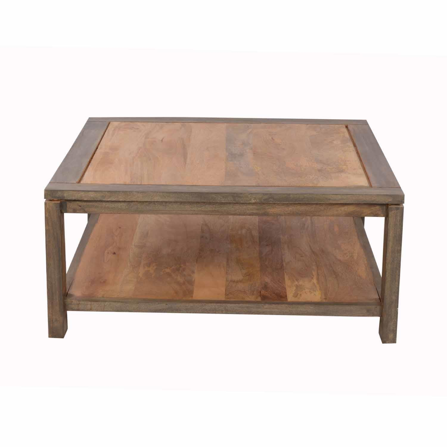 36 coffee table